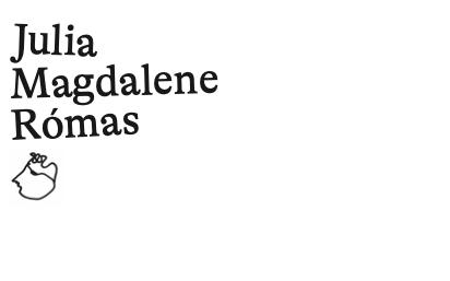 Julia Magdalene Rómas